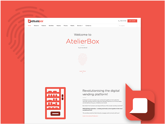 AtelierBox
