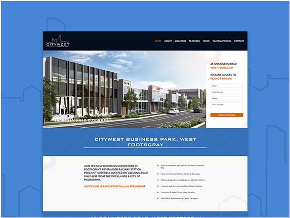 CityWest Business Park