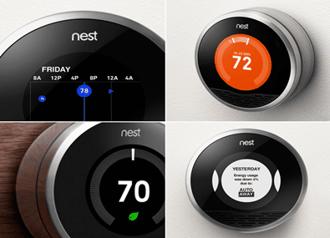Smart Indoor Regulator