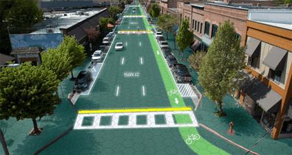 Smart Streets