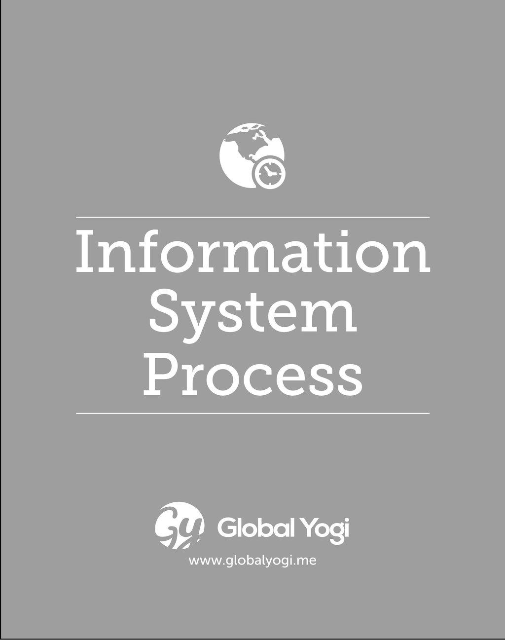Information_System_Process