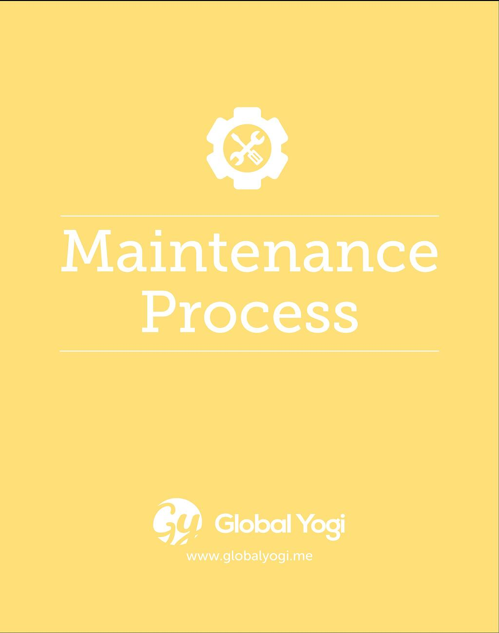 Maintenance_Process