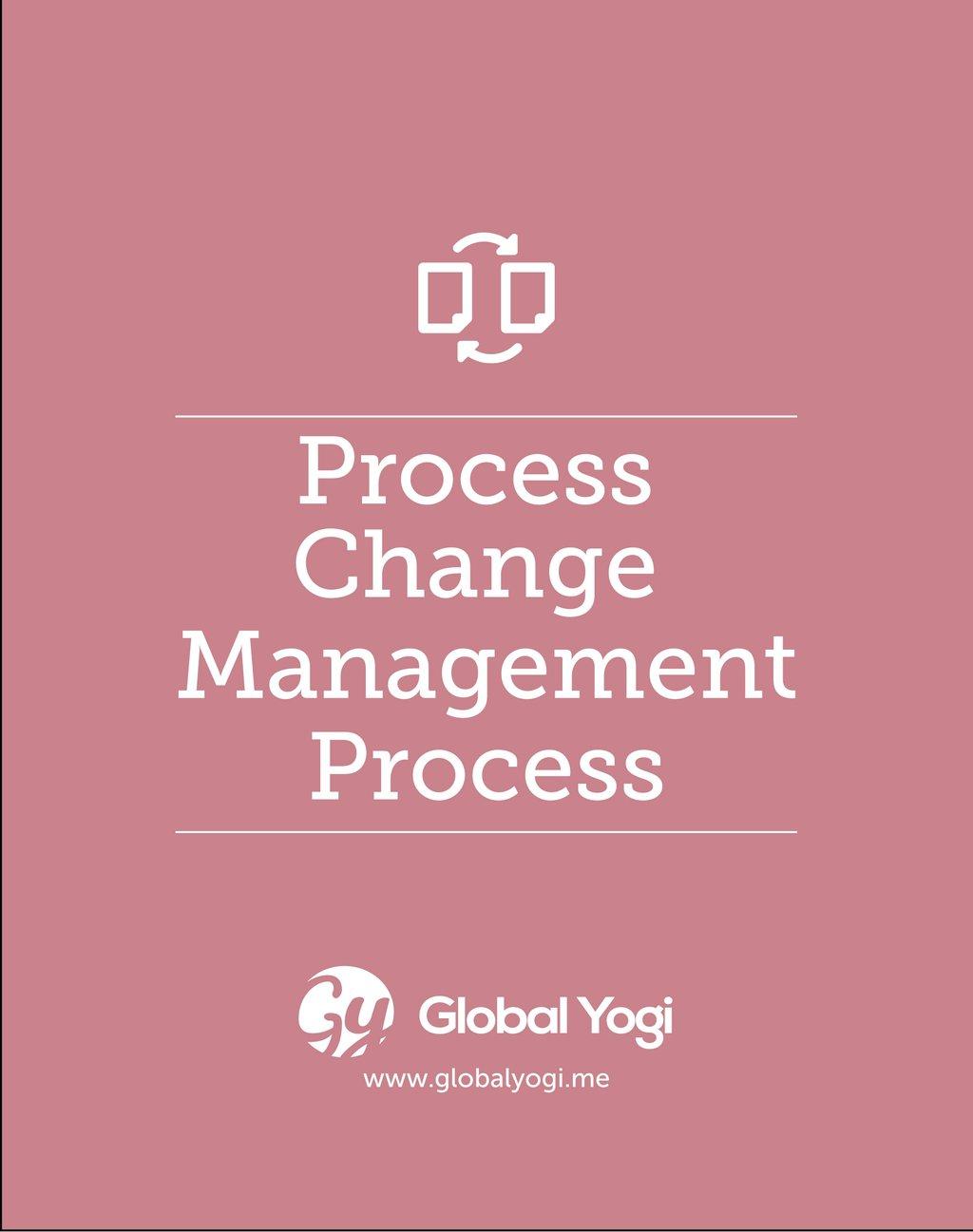 Process_change_ management_process