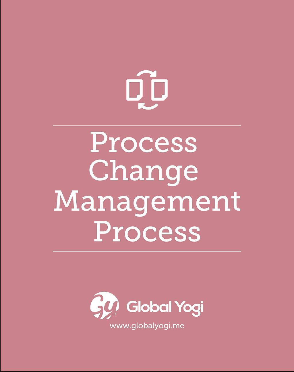 Process_change_ management_process