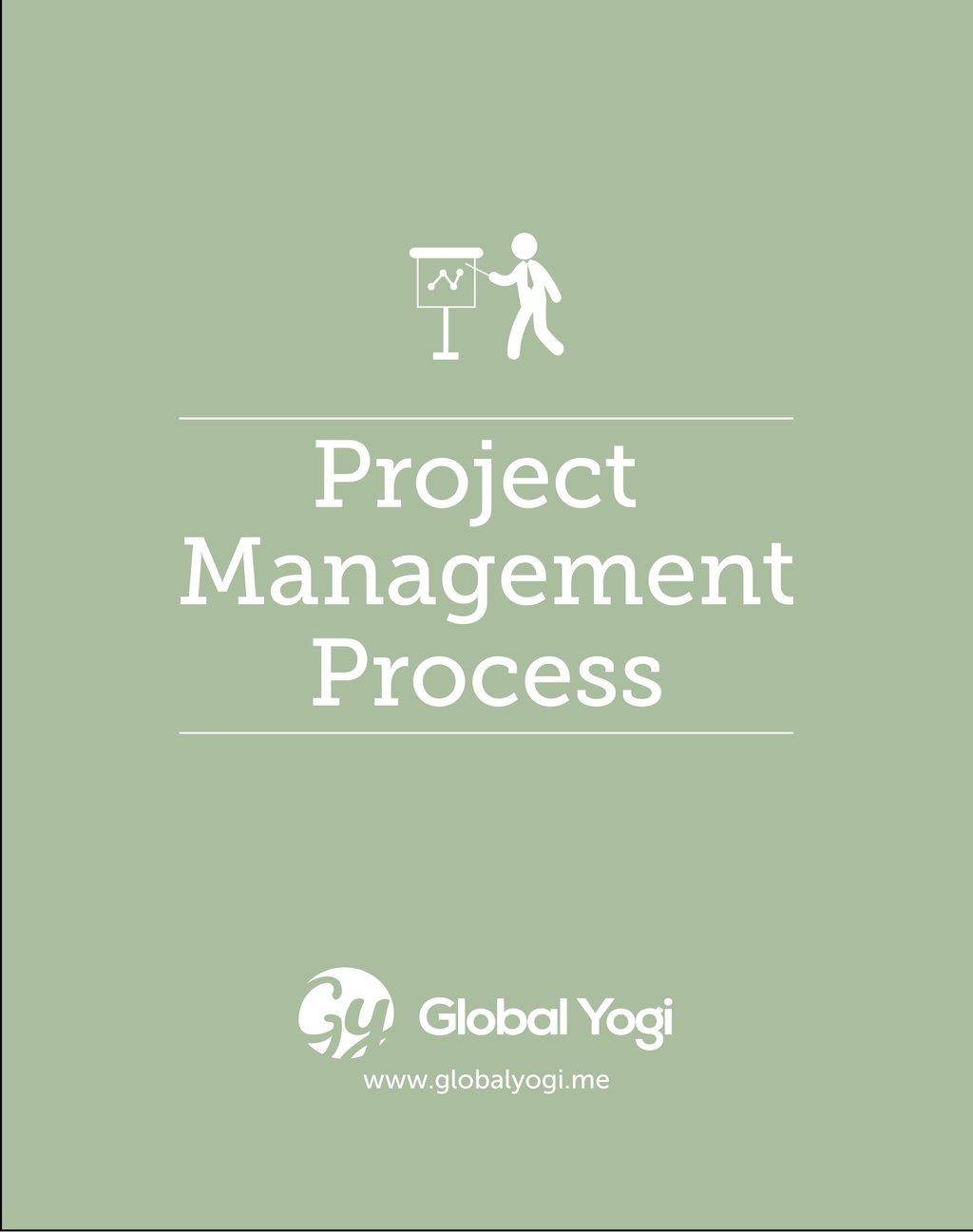Project_Management_Process