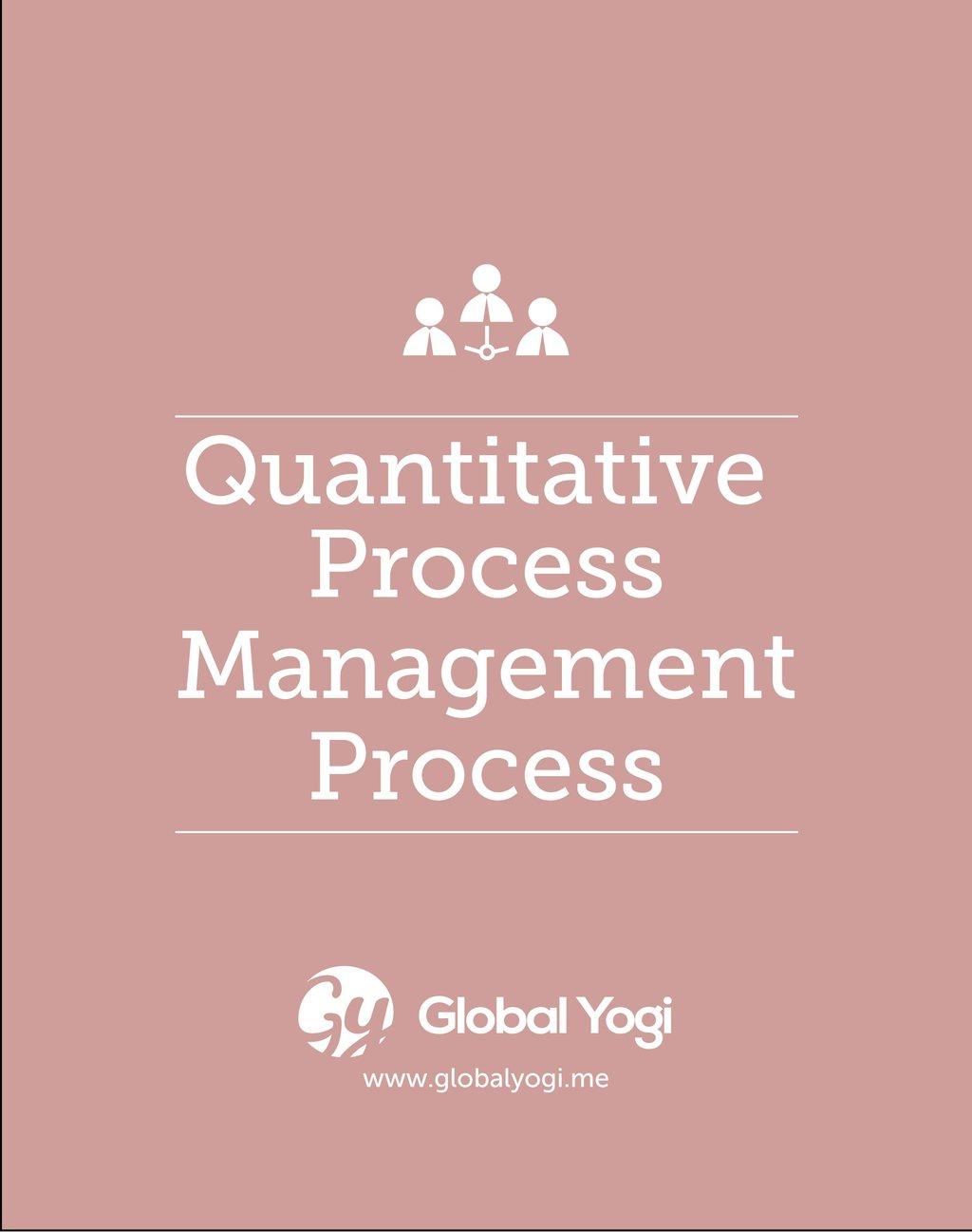 Quantitative_Process_ Management_Process