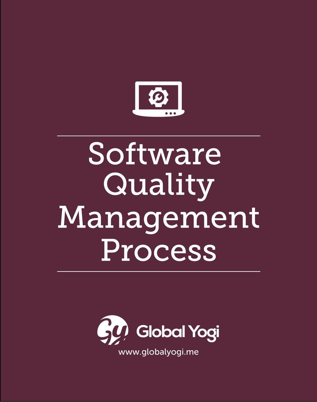 Software_Quality_ Management_Process