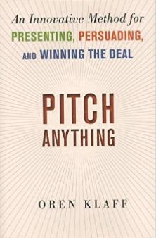 Pitch Anythin