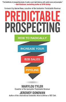 Predictable Prospecting