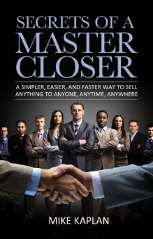 Secrets of a Master Close