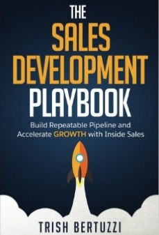 The Sales Development Playbook