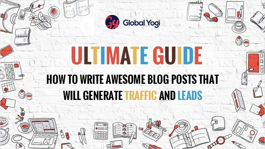 How to Write Awesome Blog