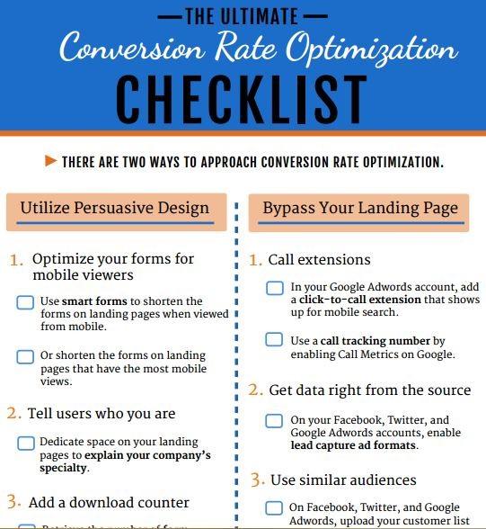 optimize checklist-1