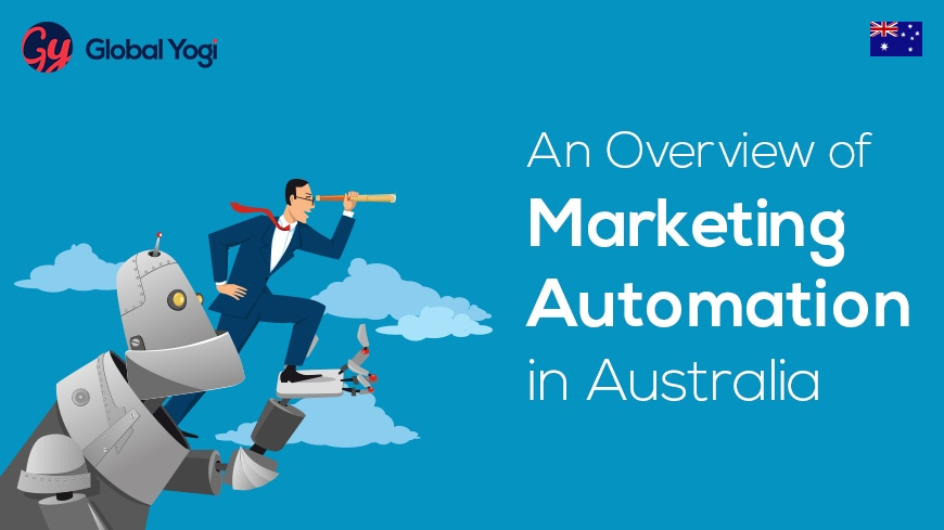 An Overview of Marketing Automation in Australia